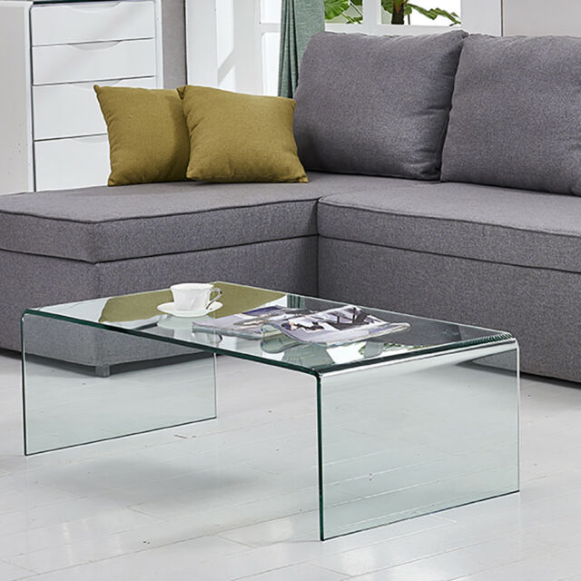 Glass Coffee Table Online 9