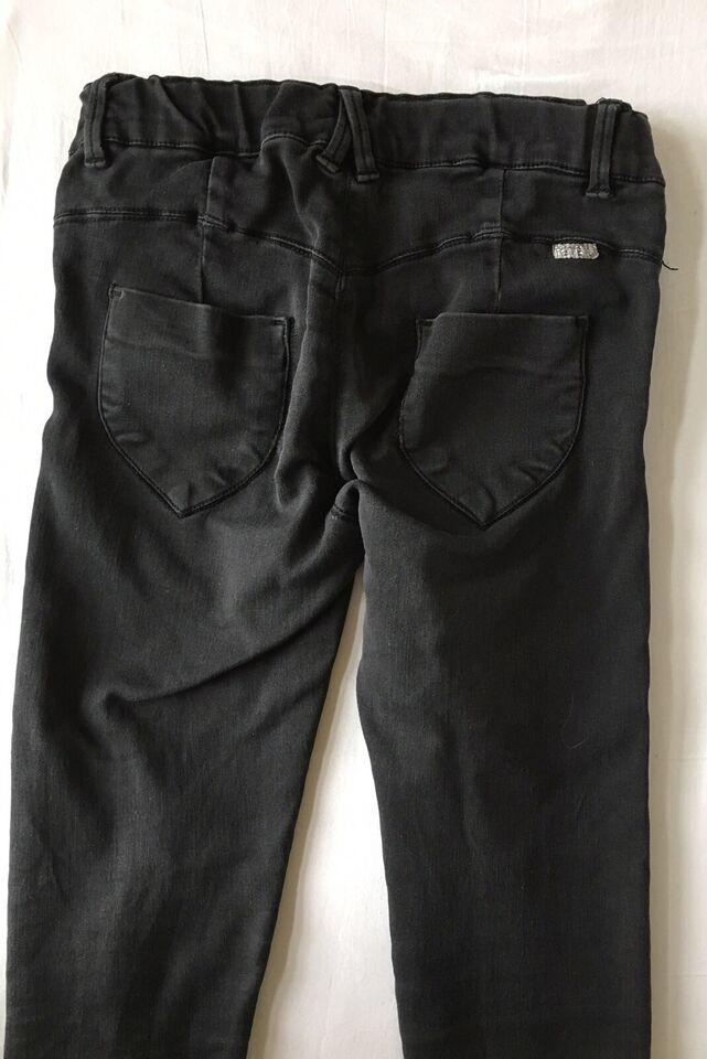 95ec3404 Jeans, Sorte jeans, Name it – dba.dk – Køb og Salg af Nyt og Brugt