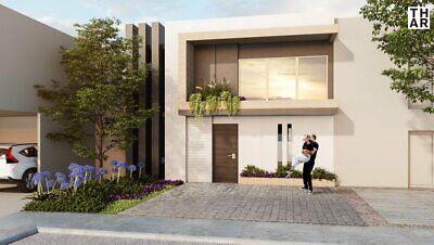 Casa en venta Morelia, Misión San Diego.