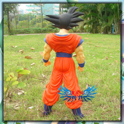 """15.5/"""" Large New Dragon Ball Z Figure GOKU High New Collectible Figure Model Toy"""
