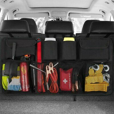 Auto Kofferraum Aufbewahrungstasche Rücksitz Aufbewahrung Tasche Organizer DE
