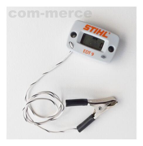 STIHL EDT 9 elektronisches Messgerät 2- und 4-Takt Motor Motorsäge EDT9 ( EDT 7