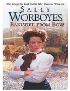 Sally-worboyes-Banished-de-arco-Nuevo-ENV-O-GRATIS-GB