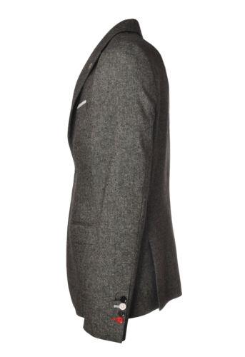 Uomo Alessandrini Capispalla Nero giacche Daniele 5552425n183553 87Cqfx
