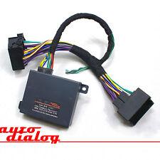 BMW E60 E70 E8X E90 - CIC Kamera Emulator - CAN Filter RFK - TRSVC Retrofit