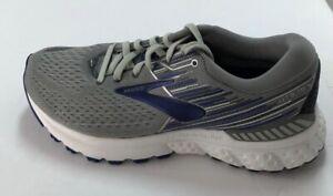 Blue/Grey Shoes Size 7 (2E) Wide