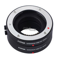 AF Macro Extension Tube Ring 10mm + 16mm Set for Nikon 1 mount J1 J2 V1 Camera
