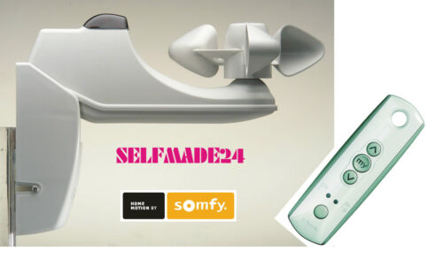 Handsender Telis Soliris RTS Set Wind-//Sonnenautomatik Somfy Soliris RTS LED