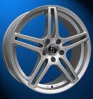 Diewe Wheels Chinque 7 X 17 5 X 114.3 42 Pigmentsilber