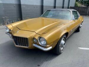 1970 Chevrolet Camaro rs/ss