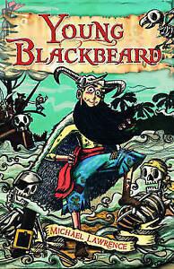 Michael-Lawrence-Young-Blackbeard-Very-Good-Book