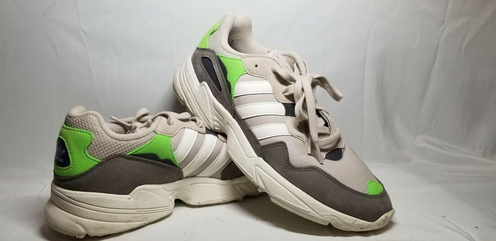 Mens Adidas Originals Yung-96 Dad Sneakers Size 9.5