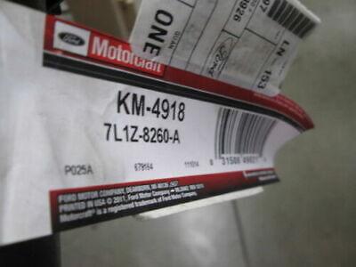 KM-4918 Motorcraft Radiator Hose Upper New for Ford Expedition Lincoln Navigator