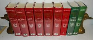 7-Volumes-Complete-Oman-A-History-of-the-Peninsula-War-w-2-Supplements