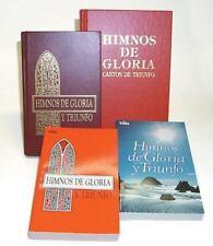 Himnos de Gloria y Triunfo by Zondervan Staff (1974, Paperback)