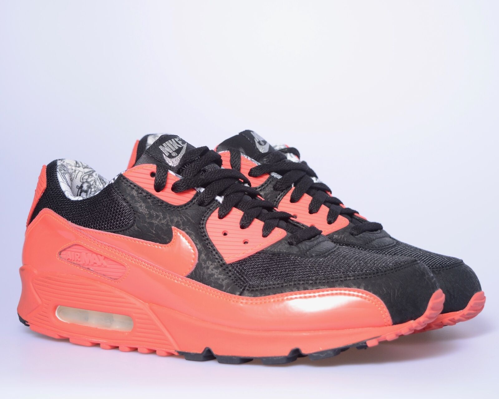 01f79362cb Air Max 90 id 255 Studios UK 9.5 44.5 US 10.5 EU Nike npzvbp2690 ...