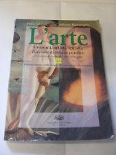 ADORNO / MASTRANGELO - L'ARTE CORRENTI, ARTISTI, SOCIETA' VOL. 2A - ED. D'ANNA