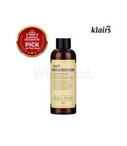 KLAIRS Supple Preparation Facial Toner 180ml / Deep Hydration Balance pH Level