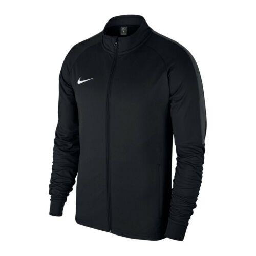 M L XL NEU Nike Academy 18 Knit Track Trainingsjacke Jacket Jacke  schwarz Gr