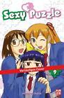 Sexy Puzzle 09 von Kazuro Inoue (2015, Taschenbuch)