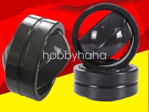 1pcs GE4E Spherical Bushing Plain Bearing 4x12x5mm