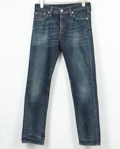 Levis-508-Jeans-Regolare-Affusolato-da-Uomo-Misura-W30-L32