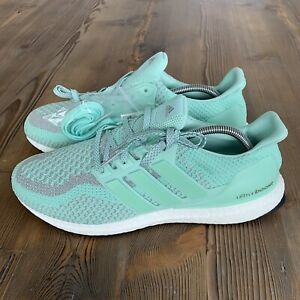 2389a27c7 Image is loading Adidas-UltraBoost-Running-Shoes-034-Lady-Liberty-034-