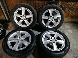 Ford-Focus-Grand-C-Max-Alu-Winterraeder-RDKS-Michelin-Pirelli-215-55-R16-1425