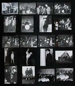 Beatles Indra Club / Top Ten Club, Hamburg 1960 / 1961, 20