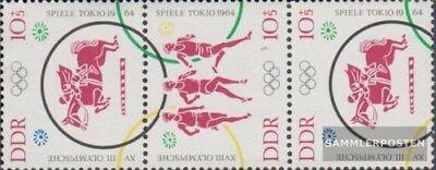 VertrauenswüRdig Ddr Szd59 Postfrisch 1964 Sommerspiele Kann Wiederholt Umgeformt Werden. Ddr 1949-1990 Ddr 1960-1970