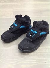 8bc8bd9684a2ce Converse CONS Aero Jam HI OG Hornets Larry Johnson Men s Size 7 Good  Condition