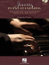 Jazzy Piano Standards Sheet Music Stylish Arrangements of 15 Classic S 000311735