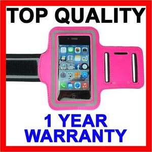 PINK-Sports-Gym-Running-Armband-Arm-Case-Band-Cover-For-Apple-iPhone-5S-5C-5-4S