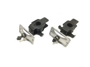 HONDA-NC700-XDC-REAR-SWINGING-ARM-CHAIN-TENSIONERS-LEFT-amp-RIGHT-2013-MODEL