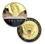 Donald-Trump-2020-Keep-America-Great-Commemorative-Challenge-Coin-Lw thumbnail 2