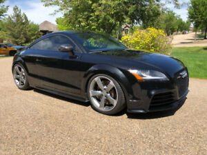 2012 Audi TT RS Plus for Sale - 6 Speed Manual Very RARE!
