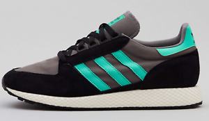New-amp-Genuine-adidas-Originals-Forest-Grove-Active-Trainers-Running-UK-Size-11