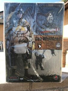SOLDIER-STORY-WWII-101-AIRBORNE-GUY-WHIDDEN-Box-Figure-1-6-ACTION-FIG-TOYS-did