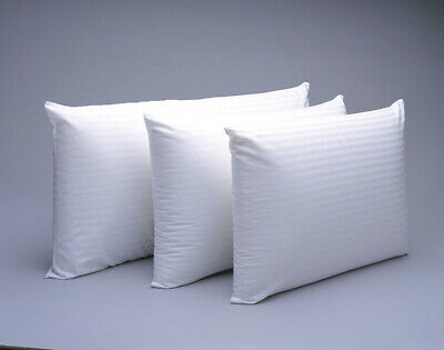 Queen Medium//Firm Talalay Classic Latex Pillow King Plush
