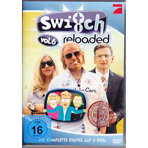 Switch Reloaded Staffel 6
