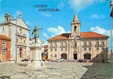 B96420 aveiro portugal car voiture praca da republica