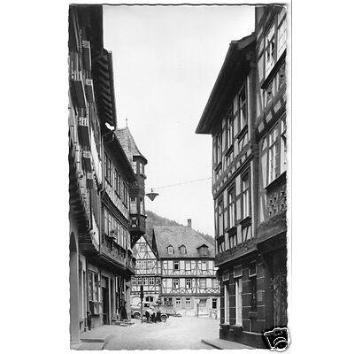 AK, Miltenberg a. Main, Hauptstr., um 1960