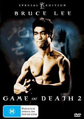 1 of 1 - Game Of Death 02 (DVD, 2007) - Region 4