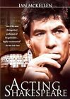 Acting Shakespeare 0741952670193 With Ian McKellen DVD Region 1