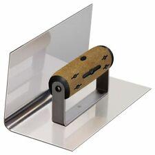 Kraft Tool Elite Series Concrete Inside Step Trowel No Batter 12 Radius