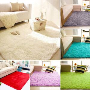 Home-Living-Room-Floor-Carpet-Mat-Soft-Anti-Skid-Rectangle-Area-Rug-Welcome
