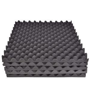 50x50cm-5PCS-set-Sound-Absorbing-Foam-Sponge-Sound-Noise-Insulation-Bar-KTV-Wall