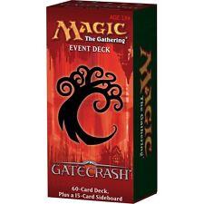 Thrive and Thrash Gatecrash Event Deck -  ENGLISH - Sealed - New - MTG ABUGames