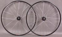Sun M13 Black Track Bike Fixed Gear Wheelset Singlespeed Wheels Flip Flop Hub