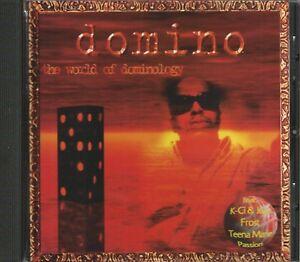 Music-CD-Domino-The-World-Of-Dominology